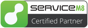 Service M8 Certified Partner